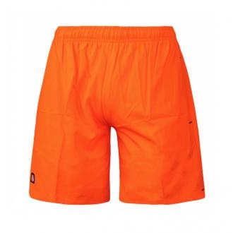 Short HP Tokyo Fluo Orange Kids