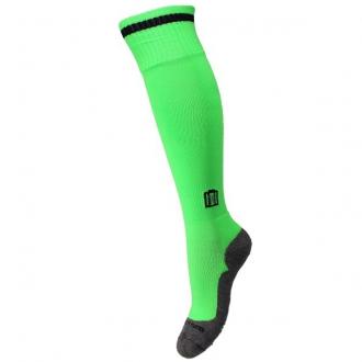 Socks Sixteen Green/Navy