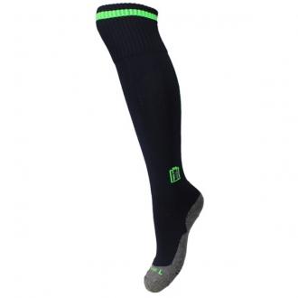 Socks Sixteen Navy/Green