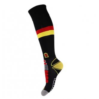Euro Socks Black