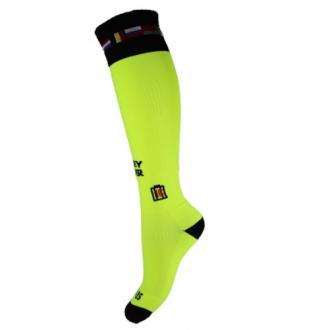 Euro Socks Yellow