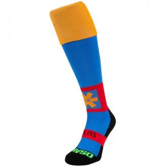 Socks Osaka Primary Colours