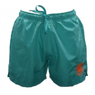 Swimsuit Hp Fluo Aqua