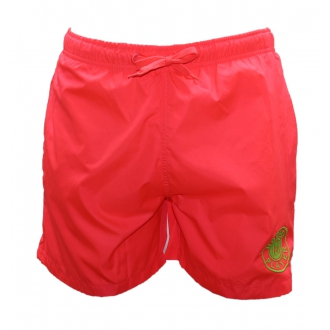 Swimsuit Hp Fluo Corail