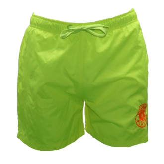 Swimsuit Hp Fluo Yellow