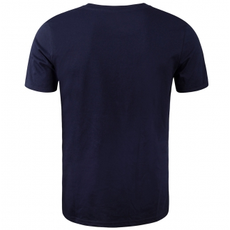 T Shirt Melrose Navy  Kids