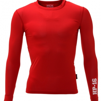 Baselayer HP Red