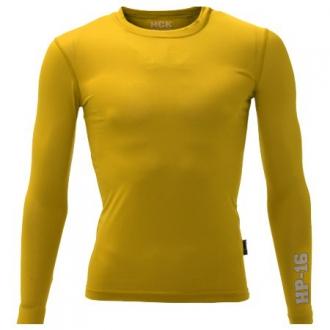Base Layer HP Yellow