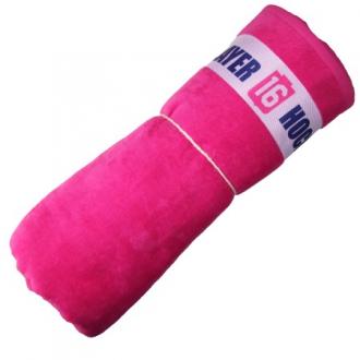 Towel HP Pink