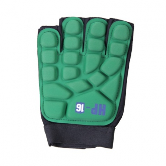 Gloves HP Ultra Left Green