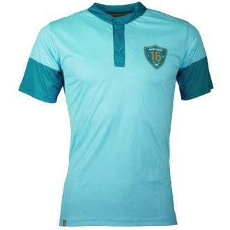 Weekly Shirt #16 Turquoise Men
