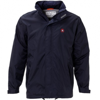 Veste coupe-vent HP Navy