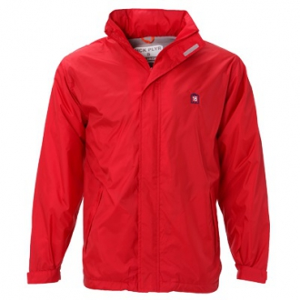 Veste coupe-vent HP Red